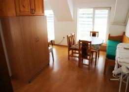 Купить недорого квартиру в курорте Солнечный Берег. Фото 2
