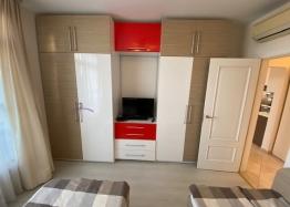 Апартамент с двумя спальнями в комплексе класса люкс. Фото 21