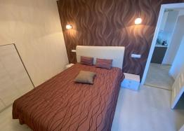 Апартамент с двумя спальнями в комплексе класса люкс. Фото 18