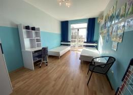Трехкомнатная квартира с видом на море!. Фото 25
