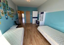 Трехкомнатная квартира с видом на море!. Фото 26