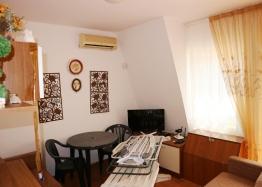 Квартира с двумя спальнями в комплексе Несебр Вью. Фото 7