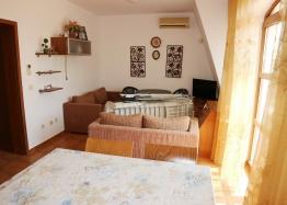 Квартира с двумя спальнями в комплексе Несебр Вью. Фото 11