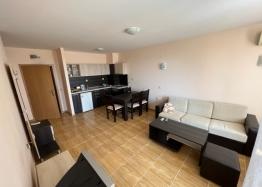 Двухкомнатная дешевая квартира в Солнечном Береге. Фото 1