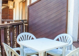 Отличная квартира у моря в курорте Святой Влас. Фото 8