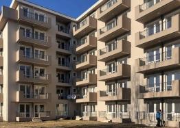 Лайфстайл 6 - новая недвижимость в курорте Солнечный берег. Фото 1