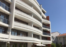 Двухкомнатный апартамент с видом на море в Святом Власе. Фото 12