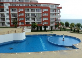 Просторная квартира на первой линии с видом на море. Фото 9