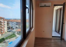Двухкомнатная квартира с видом на море. Фото 2