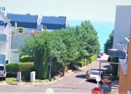 Отличная просторная квартира в комплексе с низкой таксой рядом с морем. Фото 12