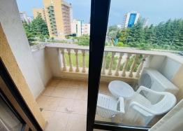Отличная двухкомнатная квартира в комплексе Роял Сан. Фото 5