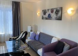 Красивая трехкомнатная квартира в отличном комплексе. Фото 6