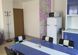 Красивая трехкомнатная квартира в отличном комплексе. Фото 10