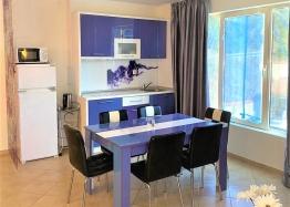 Красивая трехкомнатная квартира в отличном комплексе. Фото 3