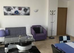 Красивая трехкомнатная квартира в отличном комплексе. Фото 7