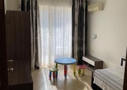 Красивая трехкомнатная квартира в отличном комплексе. Фото 14