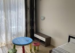 Красивая трехкомнатная квартира в отличном комплексе. Фото 15
