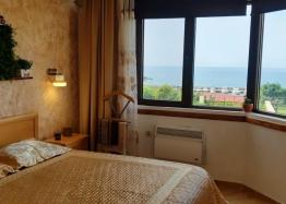 Шикарная квартира с фронтальным видом на море на первой линии. Фото 22