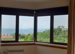 Шикарная квартира с фронтальным видом на море на первой линии. Фото 23