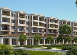 Новый комплекс в Созополе - Панорама Резиденс Грин Лайф. Фото 1