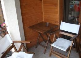 Меблированная студия в Созополе с видом на море . Фото 7