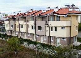 Таунхаусы по выгодным ценам в Черноморце. Фото 1