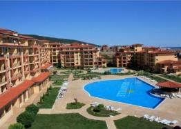 Просторная 3-х комнатная квартира в Святом Власе. Фото 24