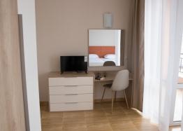 Новая красивая квартира в Святом Власе. Фото 5
