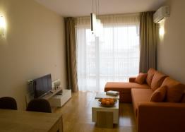 Новая красивая квартира в Святом Власе. Фото 14
