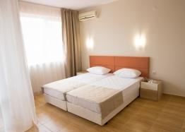 Новая красивая квартира в Святом Власе. Фото 3