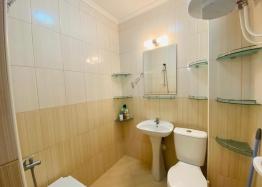 Отличная 2-х комнатная квартира для ПМЖ в Несебре. Фото 11