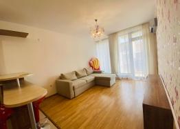 Отличная 2-х комнатная квартира для ПМЖ в Несебре. Фото 5