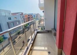Отличная 2-х комнатная квартира для ПМЖ в Несебре. Фото 8