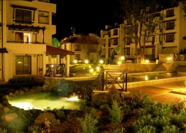 Оазис Резорт-элитные квартиры на продажу в комплексе Лозенец. Фото 9