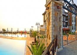 Оазис Резорт-элитные квартиры на продажу в комплексе Лозенец. Фото 16