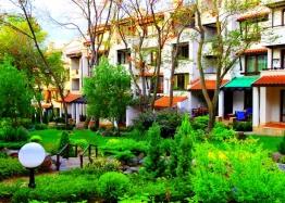 Оазис Резорт-элитные квартиры на продажу в комплексе Лозенец. Фото 18