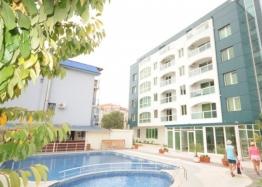 Квартира с двумя спальнями в курорте Равда. Фото 1