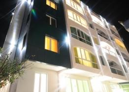 Квартира с двумя спальнями в курорте Равда. Фото 13