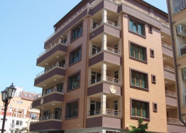 Квартиры для постоянного проживания в Поморие. Фото 1