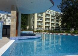 Квартиры с красивом новом комплексе в Равде. Фото 5