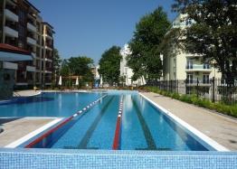Квартиры с красивом новом комплексе в Равде. Фото 7
