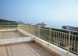 Студия с видом на море в Святом Власе. Фото 1