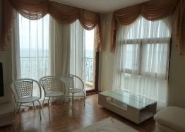 Квартира с фронтальным видом на море. Фото 2