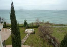 Квартира с фронтальным видом на море. Фото 7