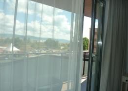 Апартаменты с 2 спальнями на первой линии в элитном комплексе Галеон. Фото 17
