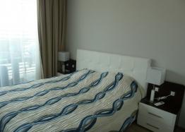 Апартаменты с 2 спальнями на первой линии в элитном комплексе Галеон. Фото 9