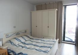 Апартаменты с 2 спальнями на первой линии в элитном комплексе Галеон. Фото 11