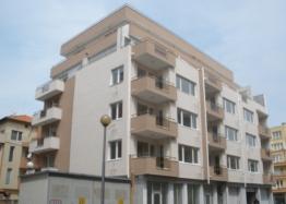 Перла 6 - новостройки в центре Помория недалеко от моря. Фото 1