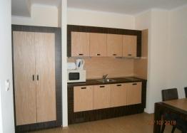 Апартамент в комплексе 5* Маджестик. Фото 3