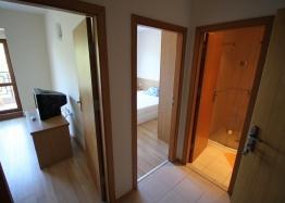 Двухкомнатная квартира в комплексе Пасифик 3. Фото 10